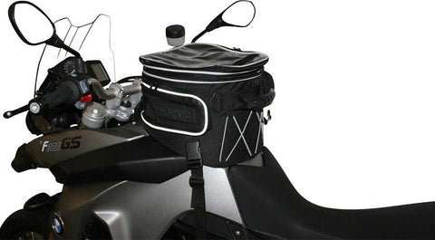 Hornig 22L Expandable Tank Bag (F650/F700/800GS)