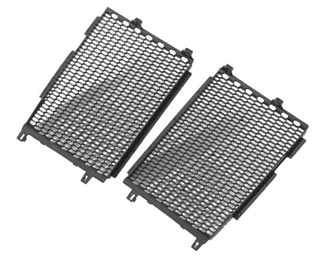 BMW Right Radiator Guard (BMW R1200GS LC 2017+)