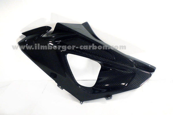Carbon Fiber Fairing Side Panel - Left (S1000RR)