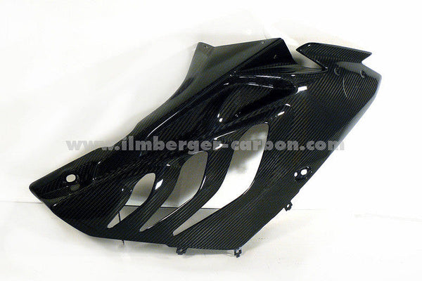 Carbon Fiber Fairing Side Panel - Right (S1000RR)