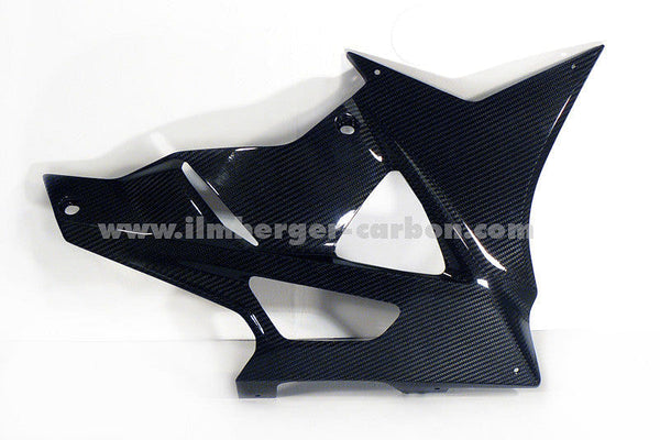 Carbon Fiber Belly Pan - Right (S1000RR)
