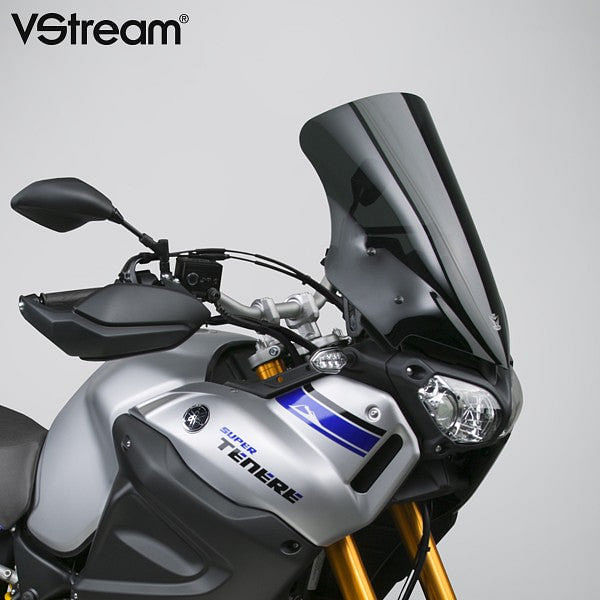 VStream Windscreen - Sport, Dark Tint (Super Tenere 2014+)