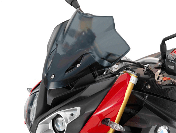 Sport Windscreen, Tinted (S1000R)