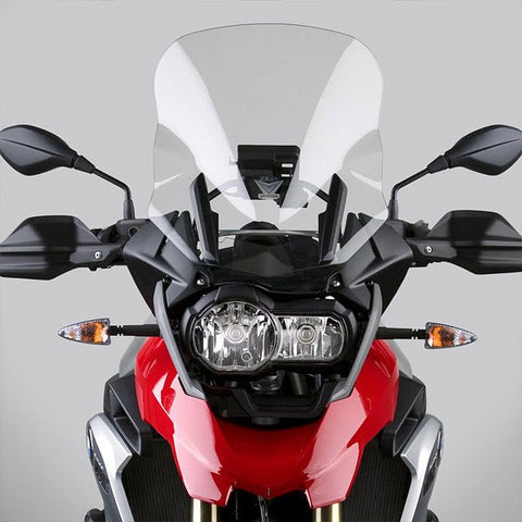 VStream Windshield - Touring, Clear (R1200GS/GSA LC)