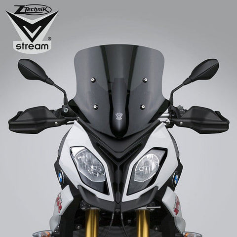 VStream+ Sport Windshield for the BMW S1000XR, DARK TINT