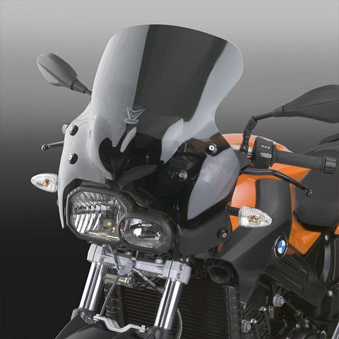 VStream Sport Windscreen - Tinted (F800R -2014)