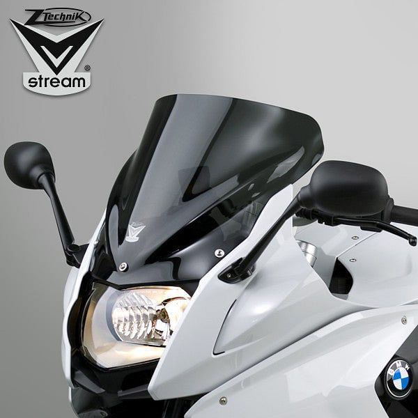 VStream Sport Screen - Dark Tint (F800GT)