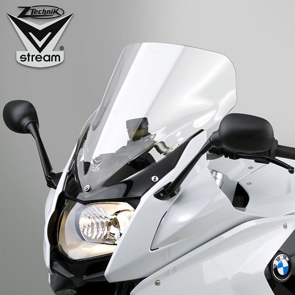 VStream Sport-Touring Screen - Clear (F800GT)