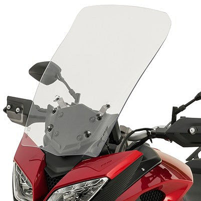 Yamaha FJ-09 Touring Windscreen
