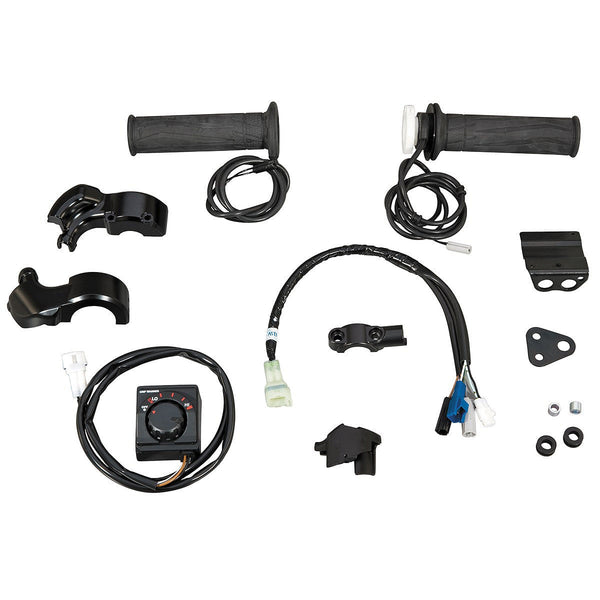 Yamaha Heated Grip Kit, Super Tenere