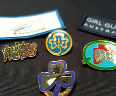 Other Uniform Badges
