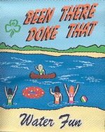 Been There Done That - Water Fun