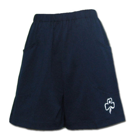 Adult Navy Shorts - Guides Queensland Guide Supplies