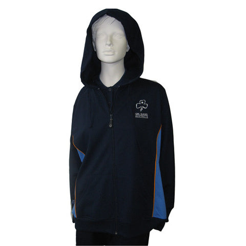 Adult Uniform Hoodie - Guides Queensland Guide Supplies - 1