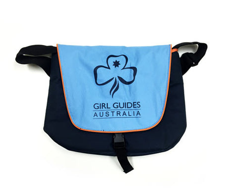 Book Bag - Guides Queensland Guide Supplies - 1