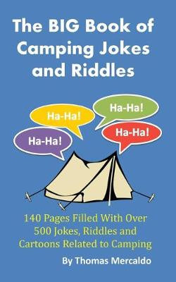 Big Book of Camping Jokes and Riddles