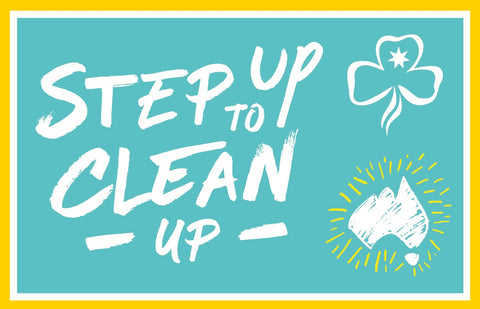 Clean Up Australia Day 2021