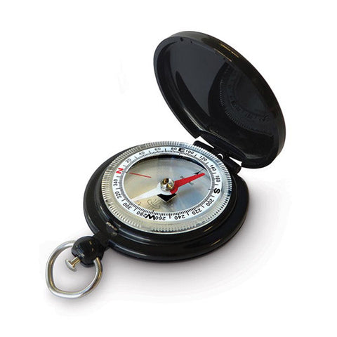 Pocket Compass - Guides Queensland Guide Supplies - 1