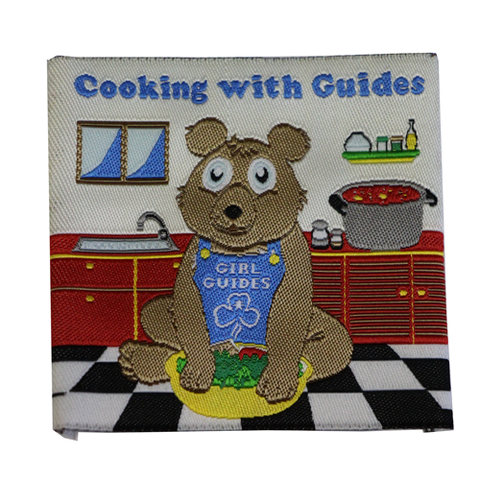 Cooking With Guides
