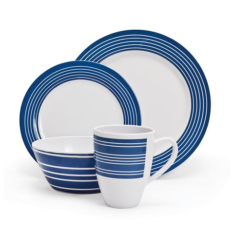 Dinner Set and Plate Bag