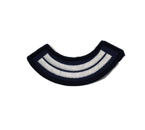 Patrol Leader Stripe Badge - Guides Queensland Guide Supplies