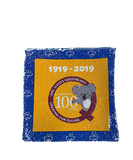 Girl Guides Qld Centenary Celebration Cushion Cover
