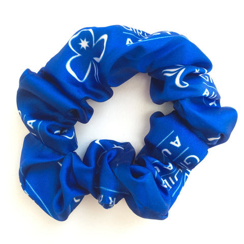 Girl Guides Hair Scrunchie