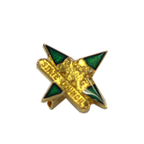 State Council Metal Badge