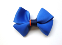 Girl Guides Hair Bow  Twin Pack-  Tiny Jo