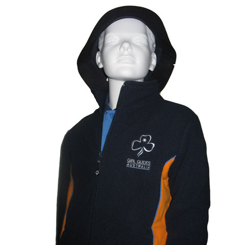 Youth Uniform Hoodie