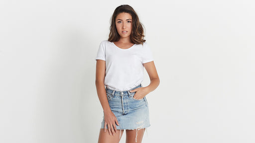 6ad5aebe631d Womens Made-to-Measure Tshirts | Citizen Wolf