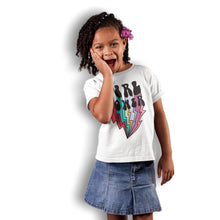 Load image into Gallery viewer, Girl Power - Toddler Tee
