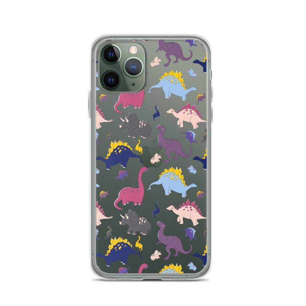 Dino-Mite iPhone Case