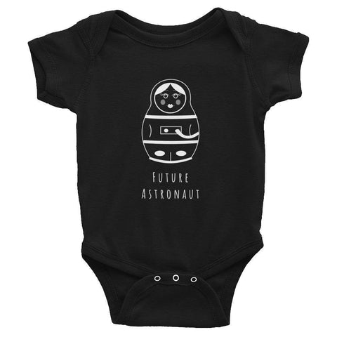 Astronaut in the Making - Baby Onesie