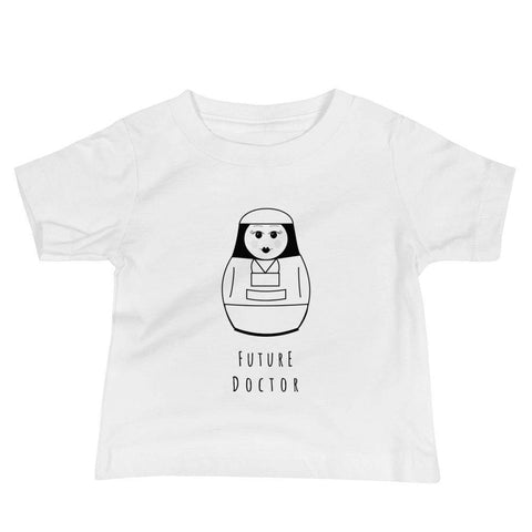Future Doctor - Baby Tee