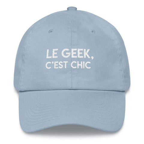 Geek Out - Dad hat