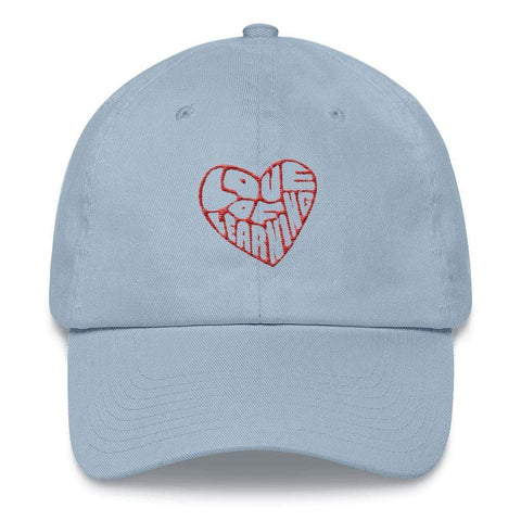 Love of Learning - Dad hat