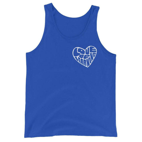 Love of Learning - Tank Top