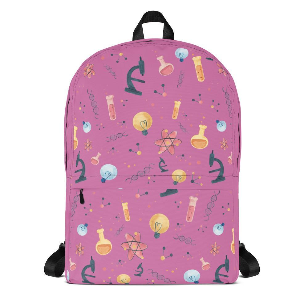 STEM Chic - Backpack