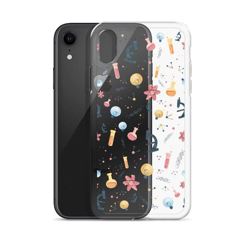 STEM Chic - iPhone Case