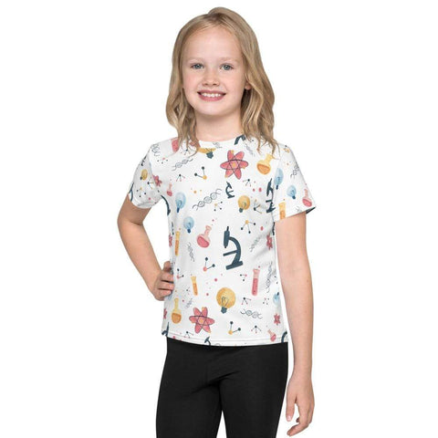 STEM Chic - Kids T-Shirt