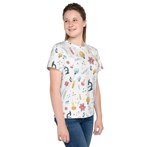 STEM Chic - Youth T-Shirt
