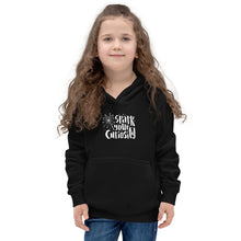 Load image into Gallery viewer, Spark Your Curiosity - Kids Hoodie