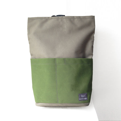 Green Kafka Bag
