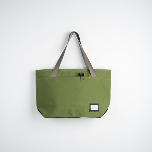 Green Elsie Bag