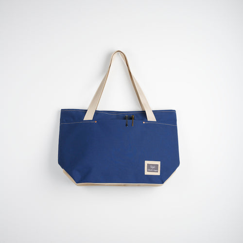 Blue Elsie Bag