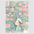 Ah Guo Prints (A2 Stretched Canvas) [PRE-ORDER ONLY]