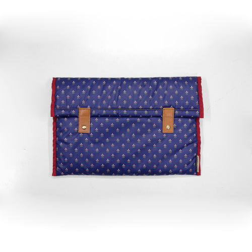 Blue Oasis Laptop Sleeve