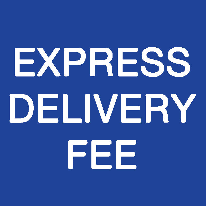 Express / Bulky Items Courier Delivery Fee