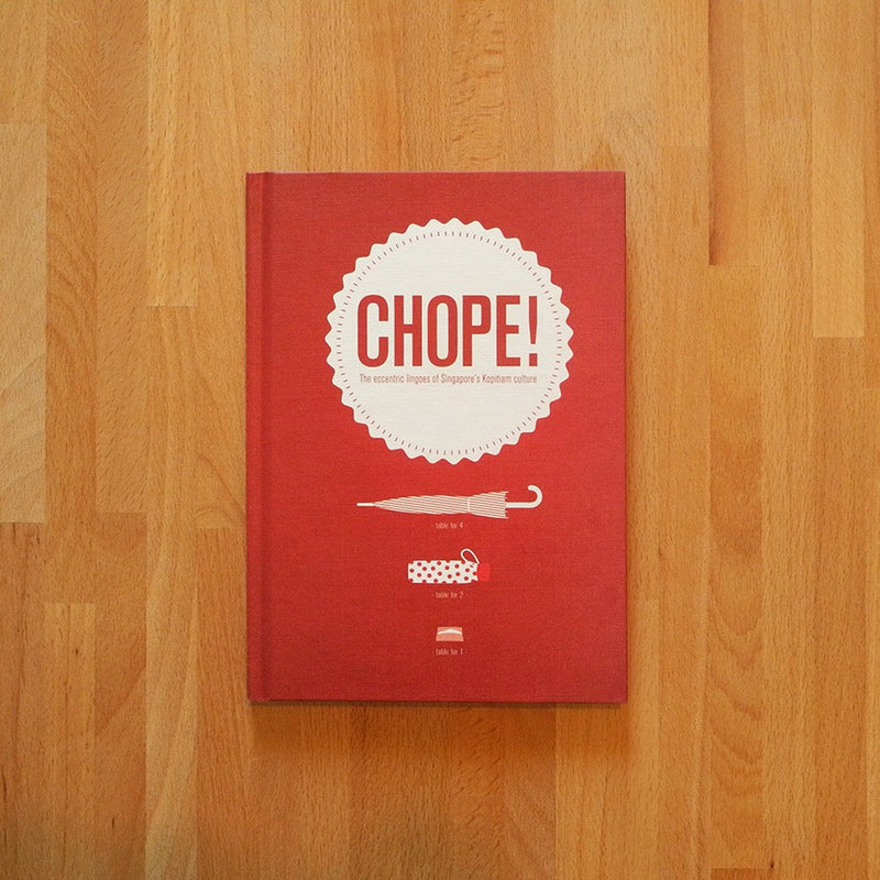 Chope Book